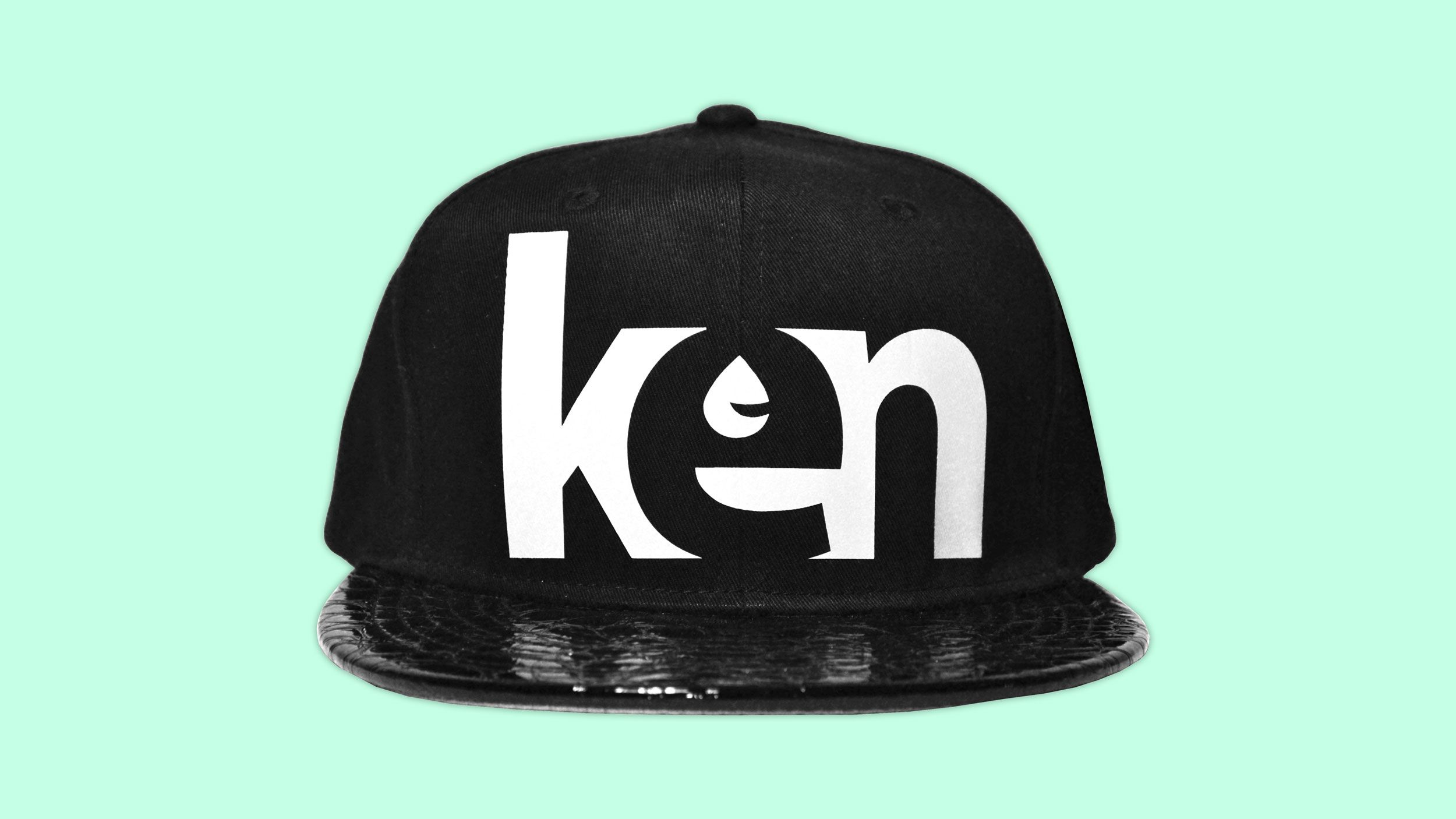 Ken theater, Pet met logo, Mixus studio