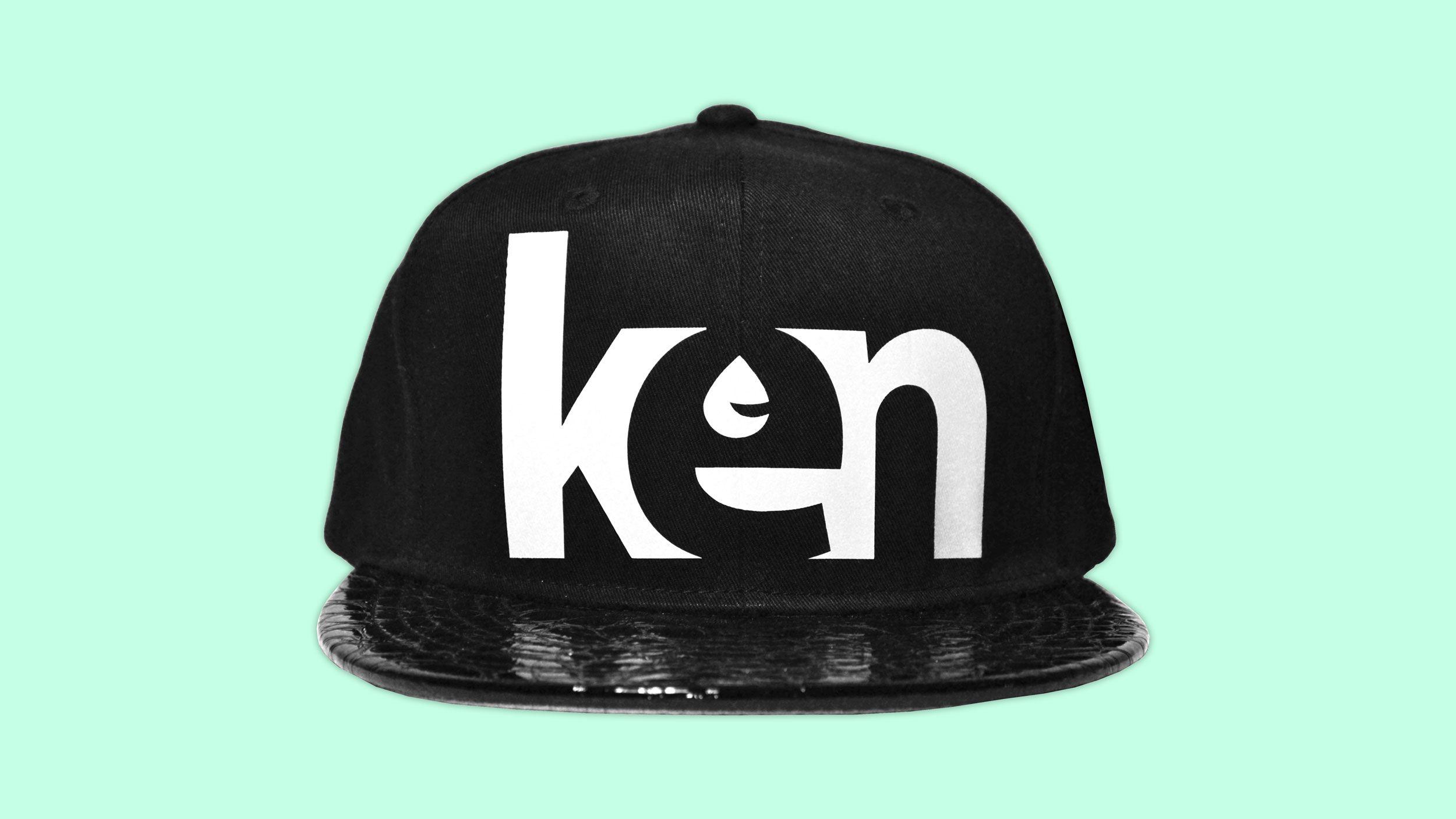 Mixus studio Ken theater Pet met logo