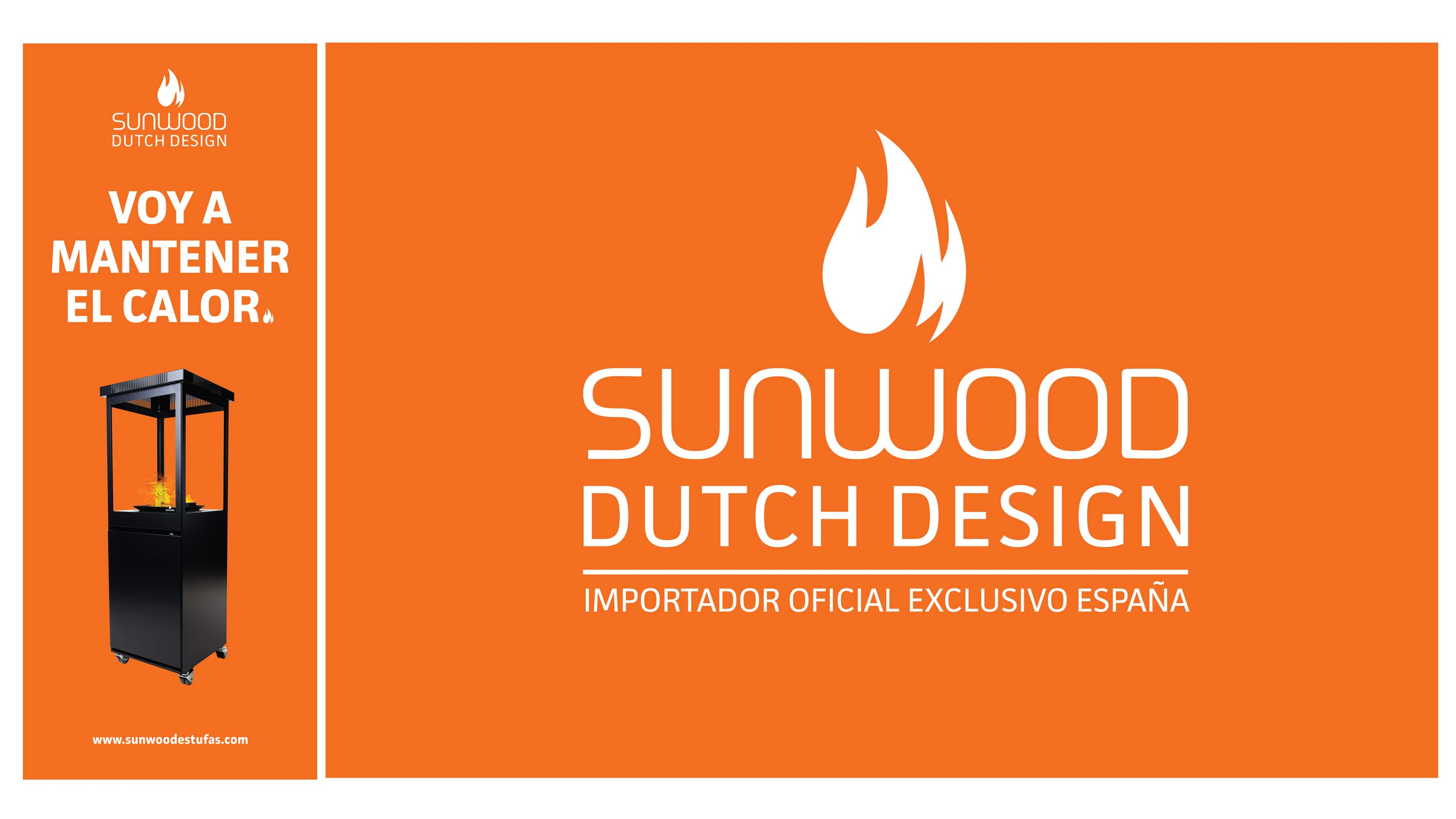Sunwood Dutch Design, Mixus studio