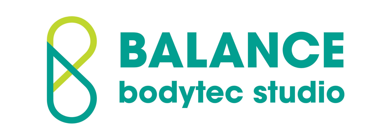 Balance Bodytec Studio, logo, Mixus studio
