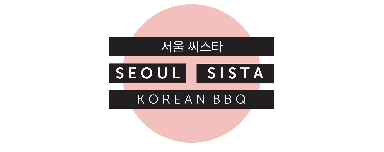 Seoul Sista, logo, Mixus studio
