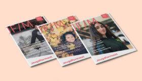 Jeugdformaat magazine
