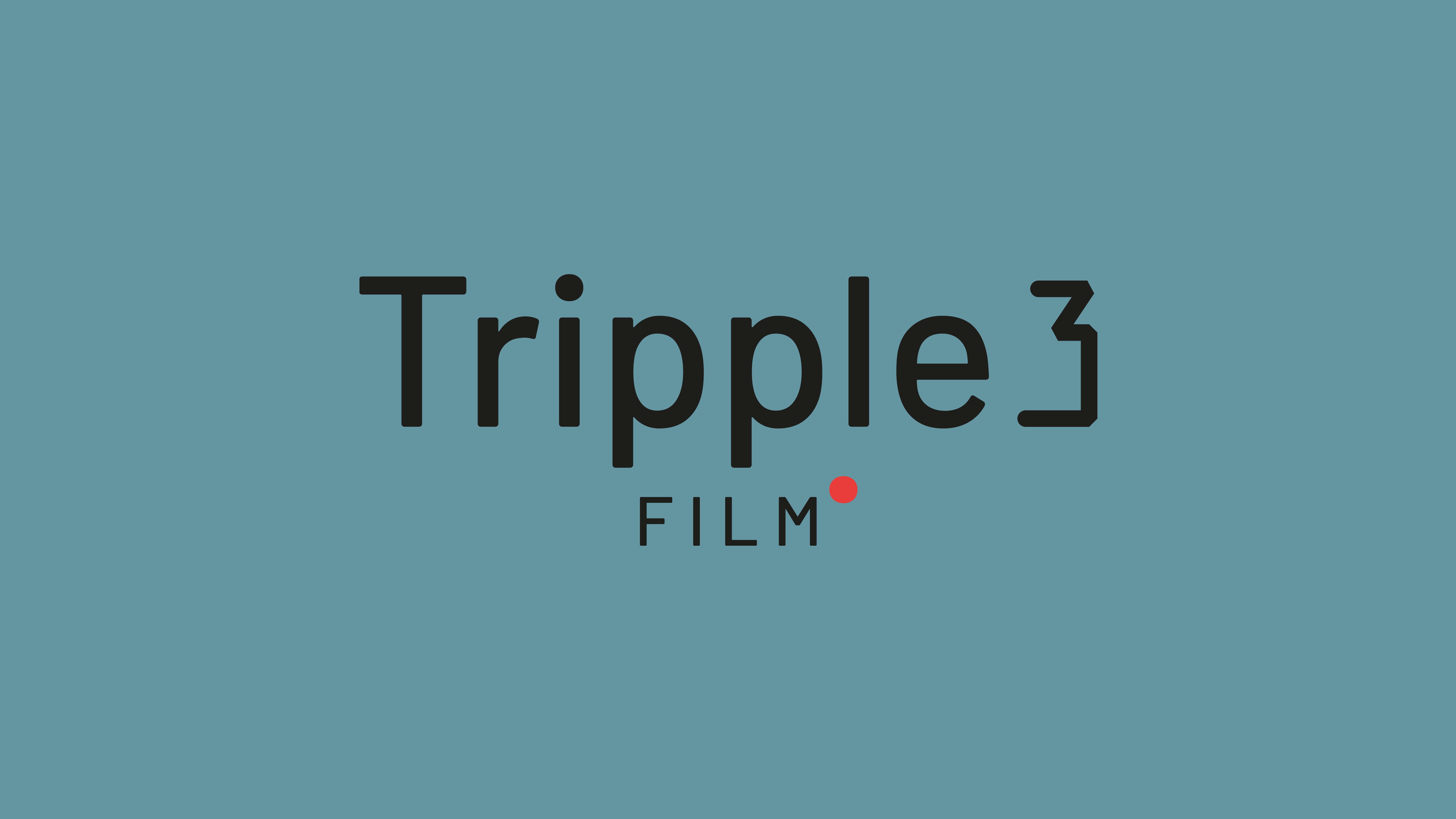 Tripple 3, logo, Mixus studio