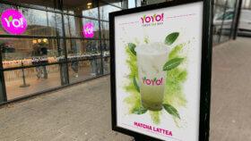 YoYo! Fresh Tea Bar