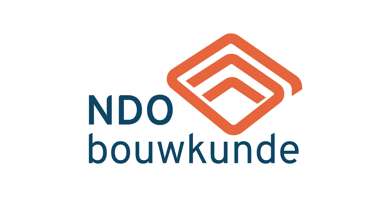 NDO Bouwkunde, Mixus studio, Logo