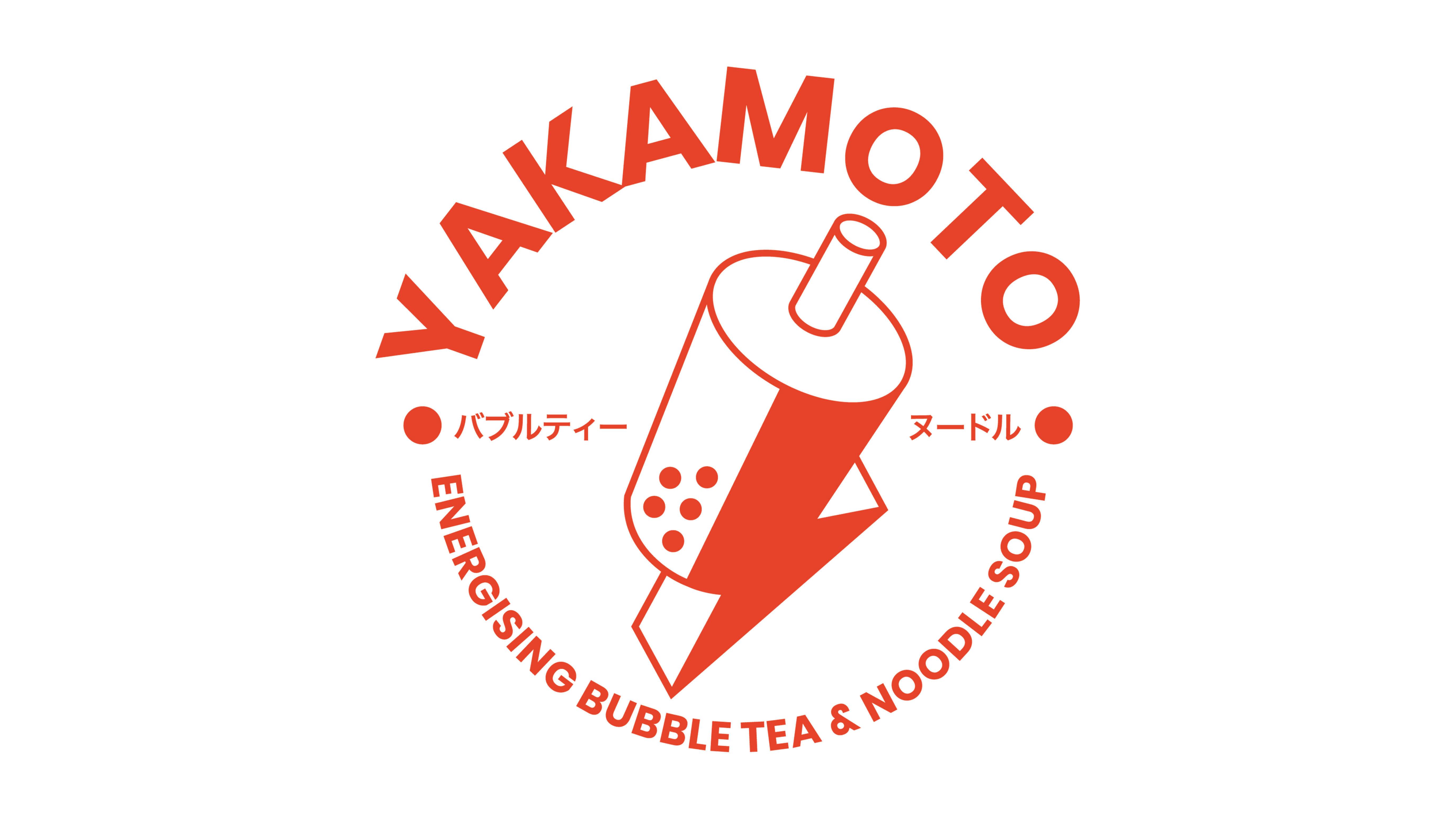 Yakamoto, Mixus studio, Logo