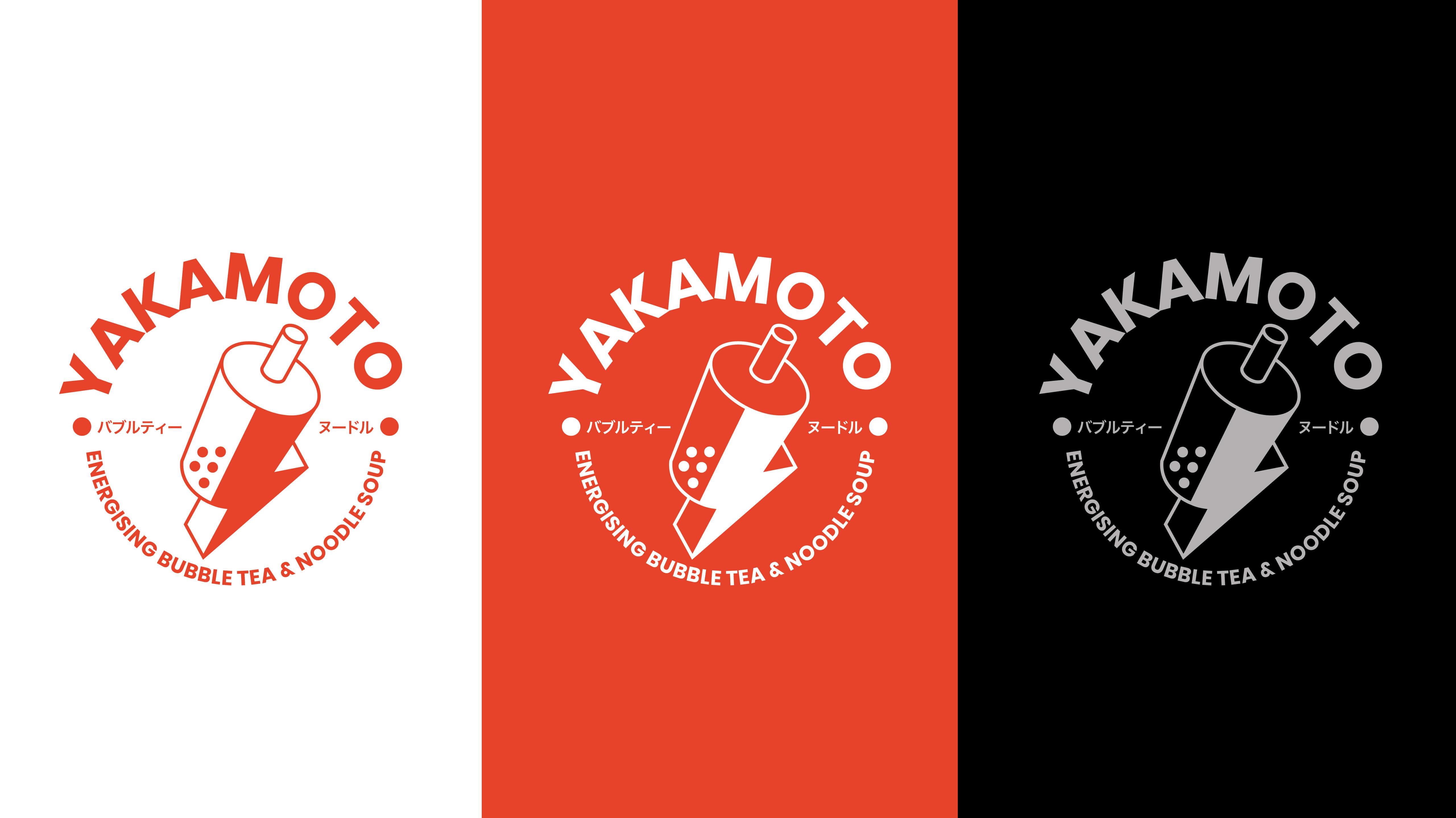 Yakamoto, Mixus studio, Logo2